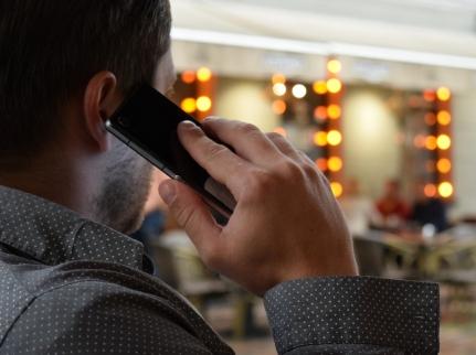 Как да се предпазим от най-често срещаните   телефонни  измами?
