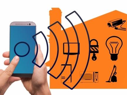 Приложение на GSM-технологии за охрана